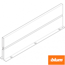 ORGA-LINE Perete intermediar, NL=450 mm, pentru TANDEMBOX intivo/antaro Extragere cu front înalt