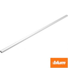 Sistem de ridicare pentru uşă paralelă AVENTOS HL, Bară de stabilizare transversală, oval, Lungime: 1061 mm